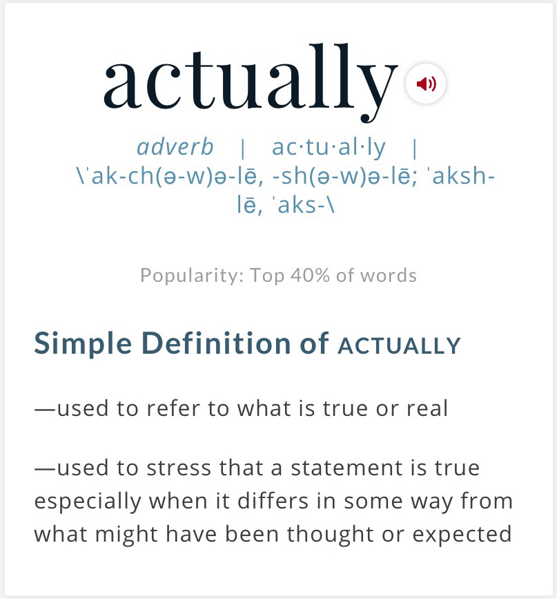 Source: Merriam-Webster Dictionary Definition