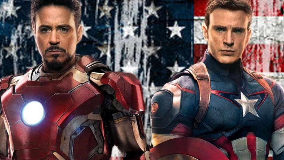 Inspire Like Steve Rogers and Tony Stark