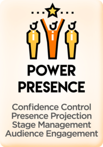Coaching Power Presence