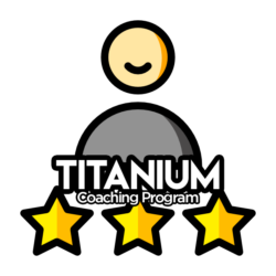 Titanium Program