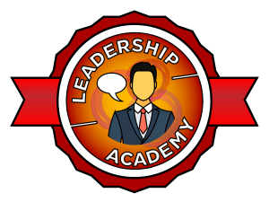 Speech IONIZERS Leadership Academy