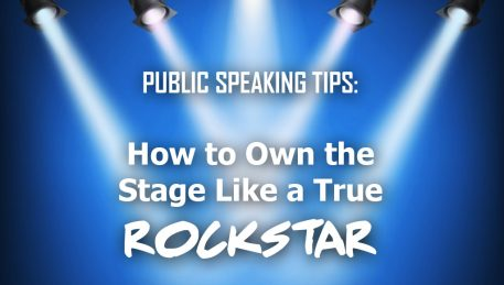 Own the Stage like a Rock Star